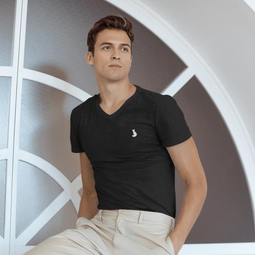 v-neck-t-shirt-mockup-featuring-a-young-man-posing-36433-r-el2